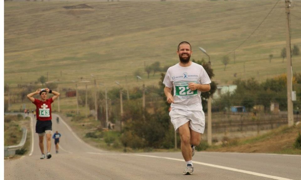 world run challenge travel mongrel tblisi half marathon